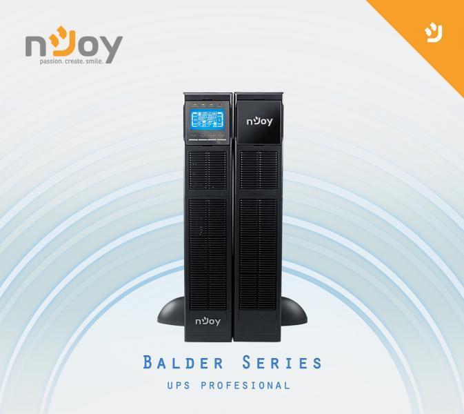 nJoy UPS Seria Balder