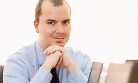 Bogdan Putinică - Enea România