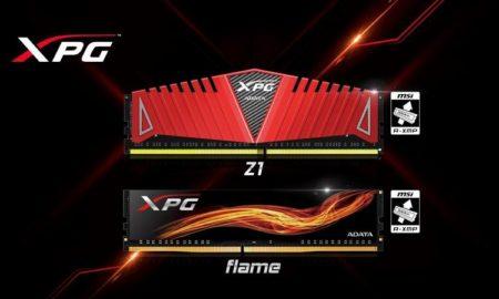 ADATA XPG DDR4