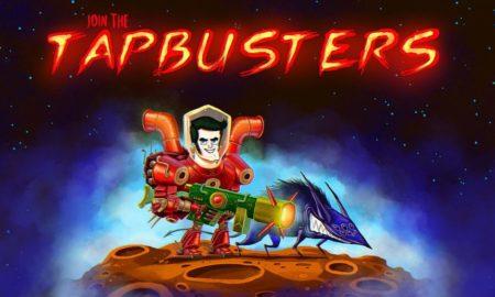 Tap Busters - Metagame Studio