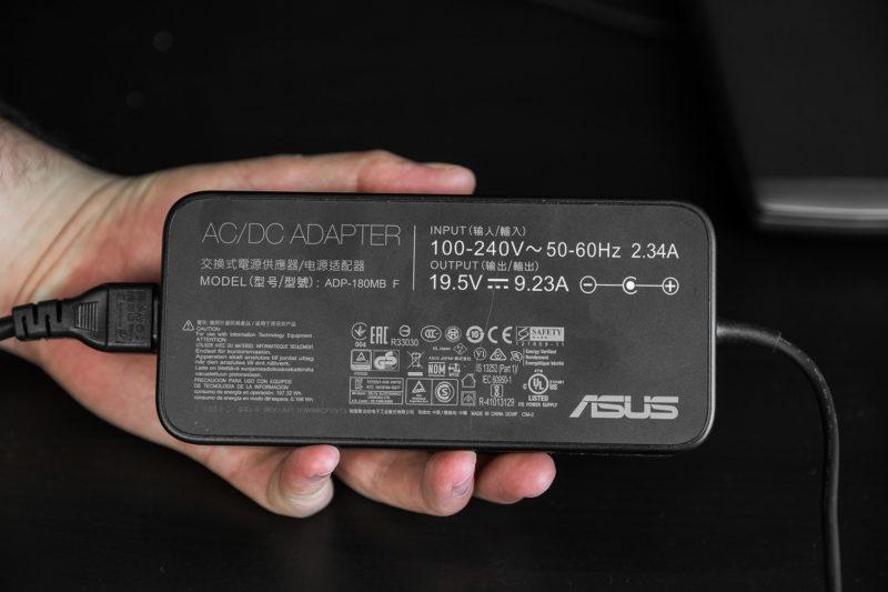 Adaptor ASUS ROG Strix GL702V