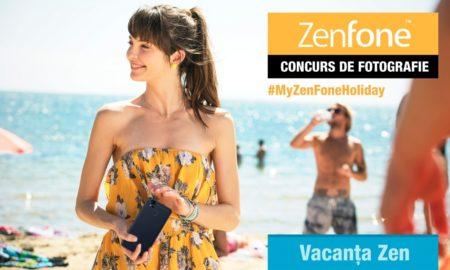 Concus - ASUS premiază cele mai bune fotografii de vacanță