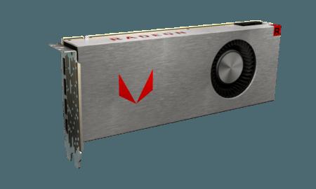 AMD Vega RX