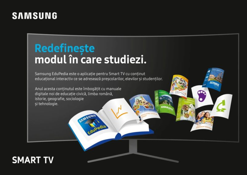 Samsung Edupedia