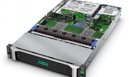 HP ProLiant DL385