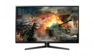 Monitor LG 32GK850G