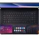ZenBook Pro 15 UX580 cu ScreenPad