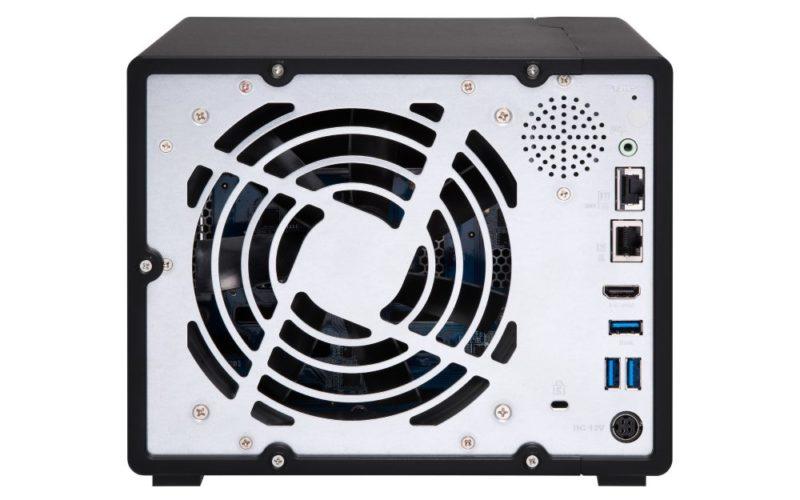 QNAP TVS-951X-8G