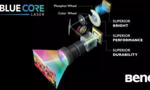 BenQ Laser BlueCore