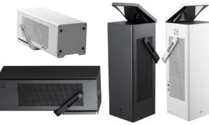 Proiector LG HU80KSW