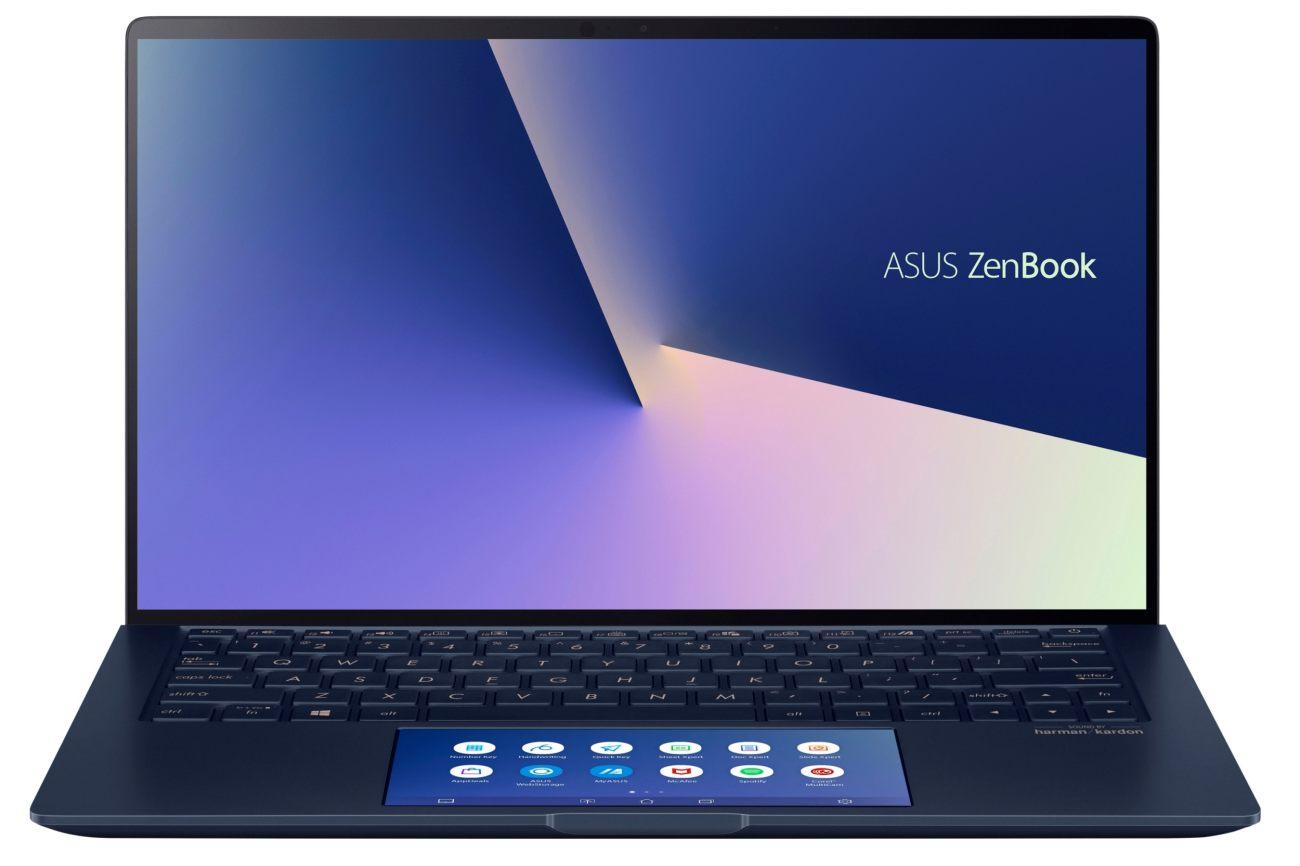 ASUS ZenBook 13 (UX334)
