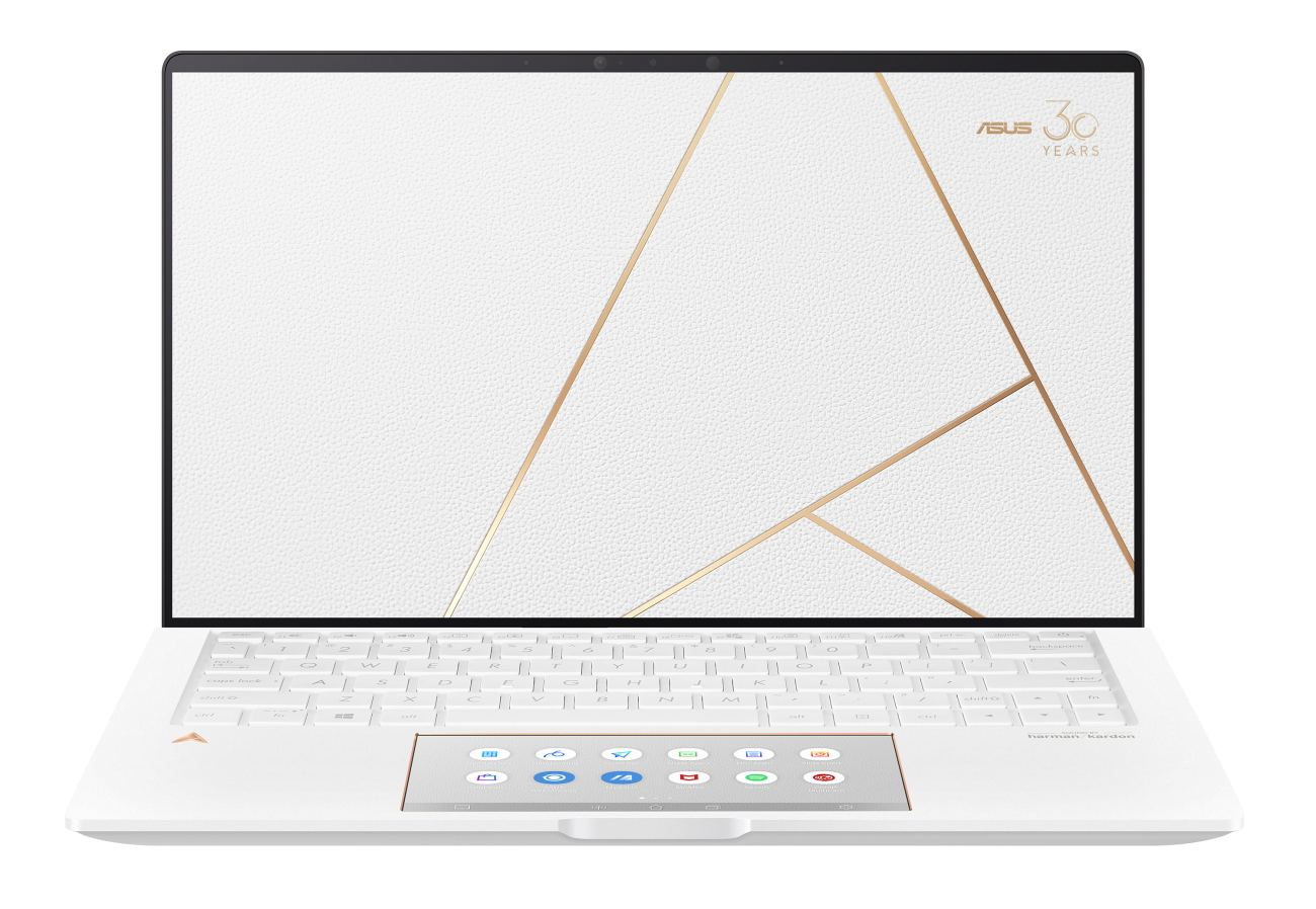 ASUS ZenBook Edition 30 UX334