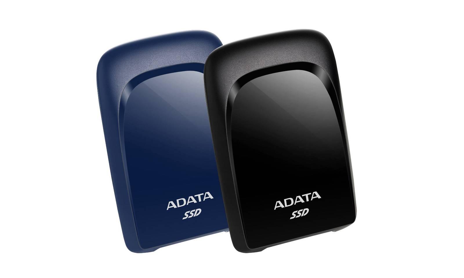 SSD ADATA SC680