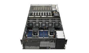 ASUS GPGPU ESC8000 G4