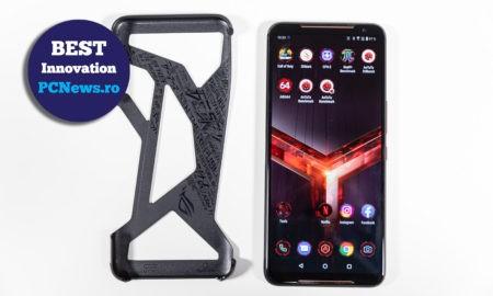 ROG Phone II si carcasa sa