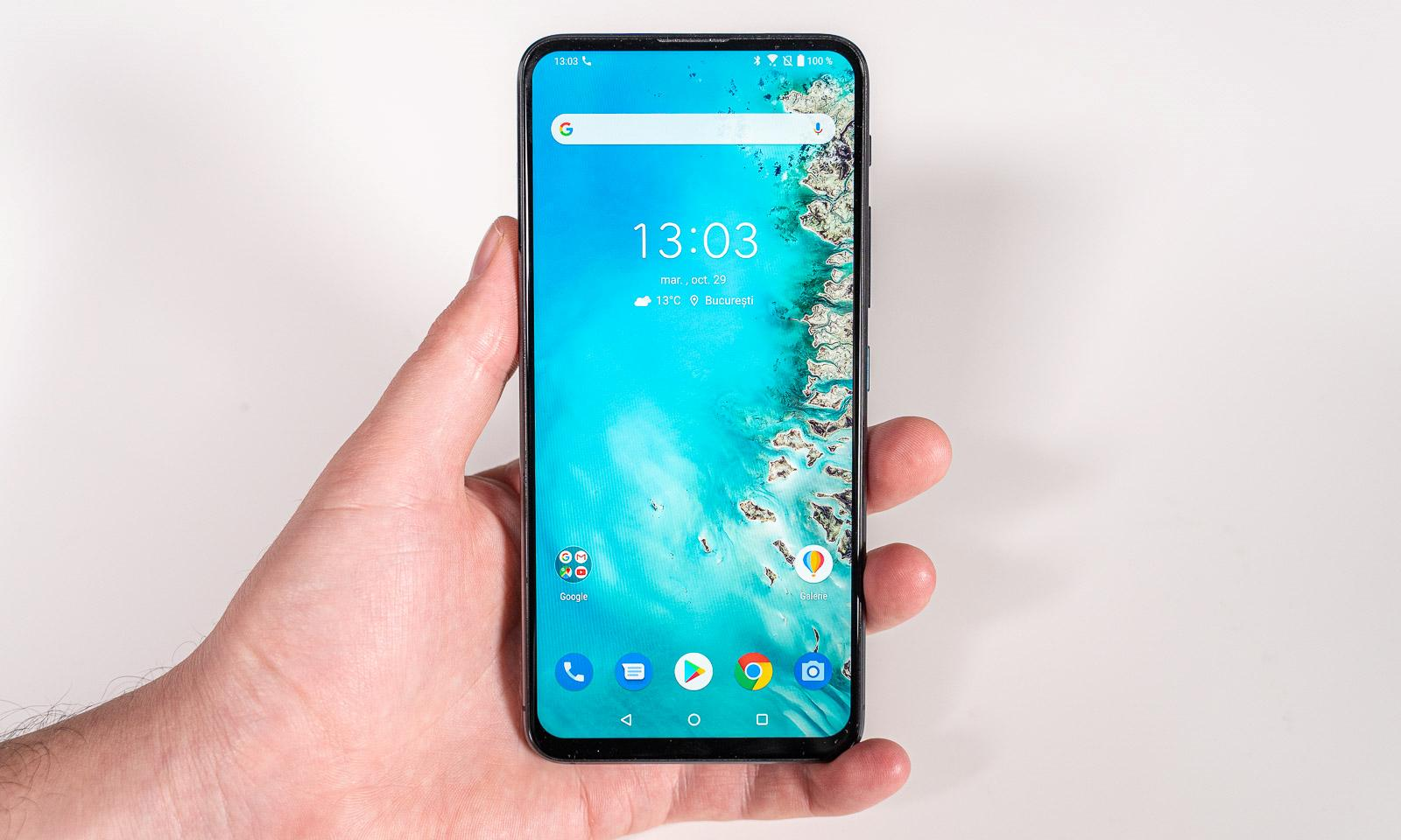 ZenFone 6 review
