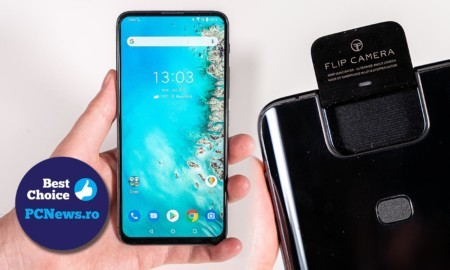 ZenFone 6 Best Choice