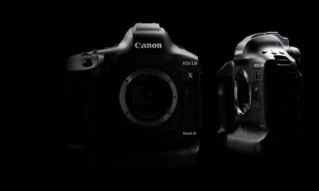 DSLR Pro Canon EOS-1D X Mark III
