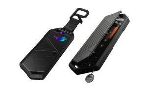 ROG Strix Arion, o carcasă externă pentru SSD-uri