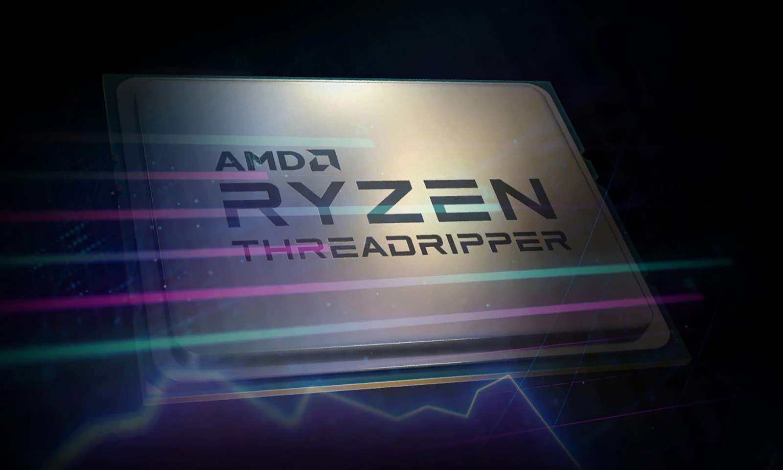 AMD Ryzen Threadripper