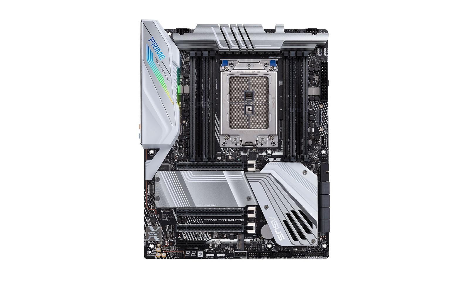 Placa de bază ASUS Prime TRX40-Pro