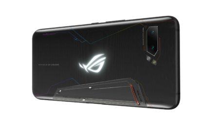 Ediția Strix a telefonului de gaming ROG Phone II