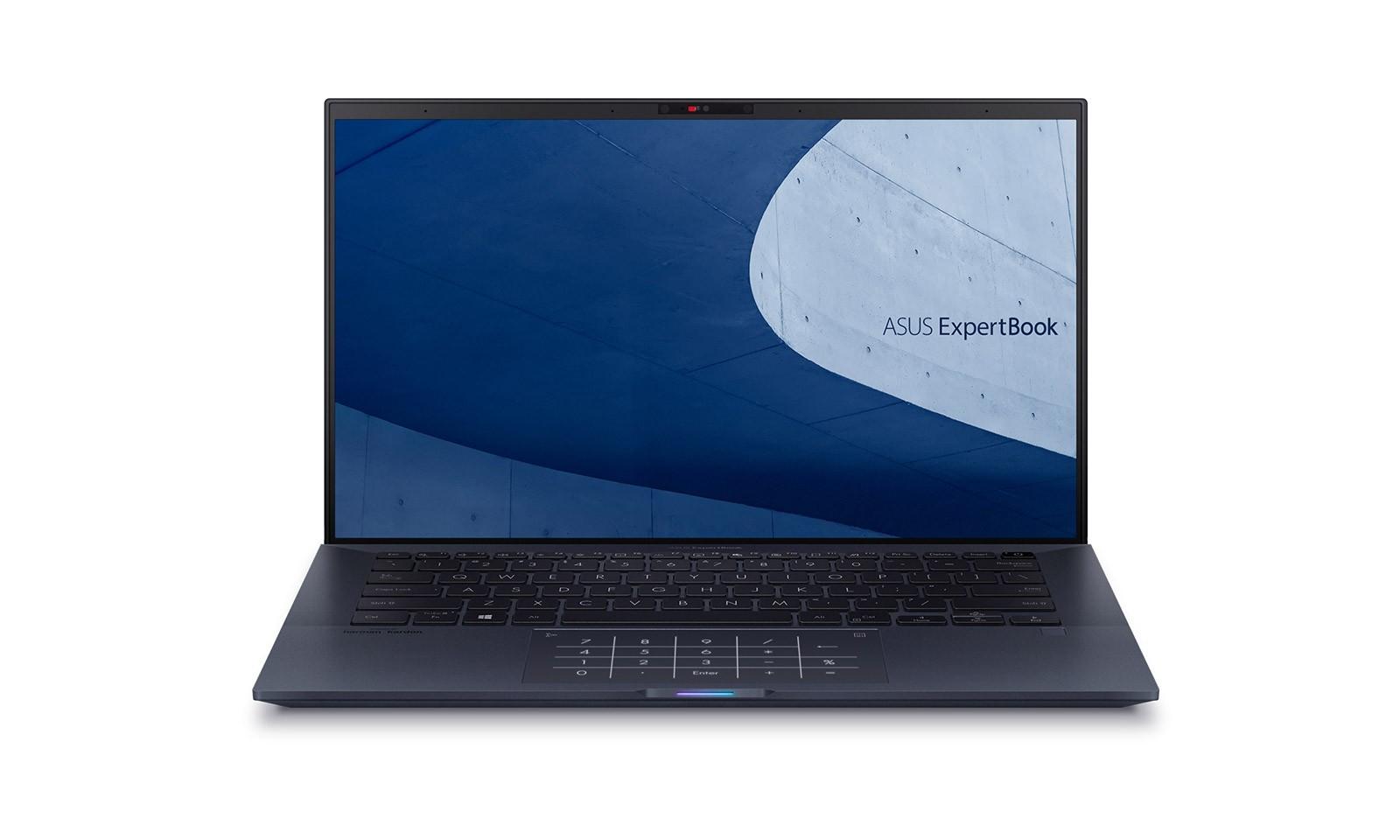 Laptopul ExpertBook B9 (B9450) pentru profesioniștii în afaceri