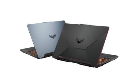 Laptopurile ASUS TUF Gaming A15