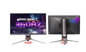 Monitorul de gaming ROG Swift 360Hz