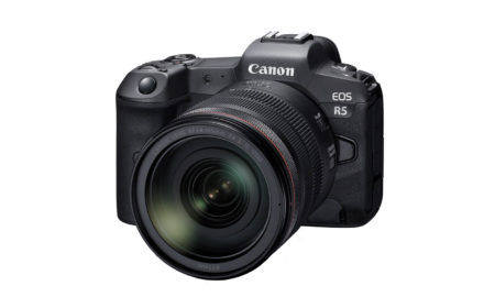 Camera mirrorless Canon EOS R5