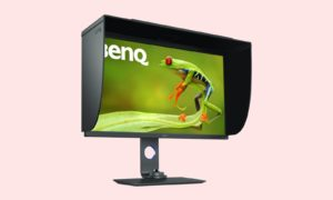 Monitor BenQ PhotoVue SW321C