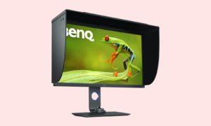 Monitor BenQ PhotoVue SW321C