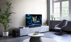 Soundbar Panasonic HTB600
