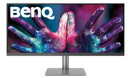 Monitor BenQ DesignVue PD3420Q