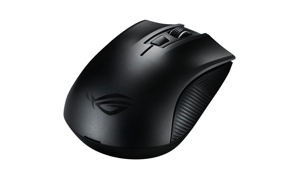 Mouse Gaming ASUS ROG Strix Carry
