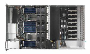 ASUS ESC8000 G4