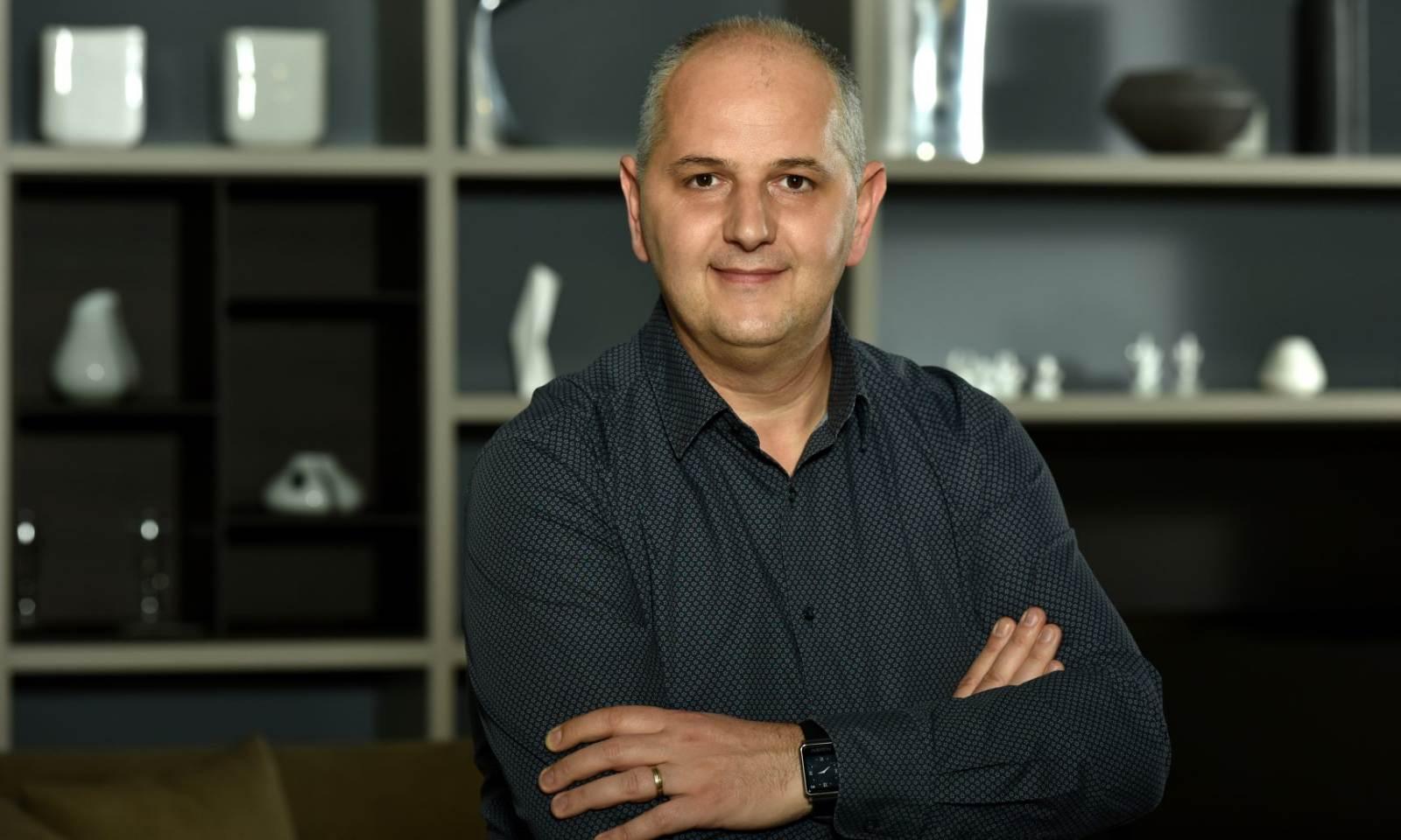 Lucian Peticilă, CEO Allview