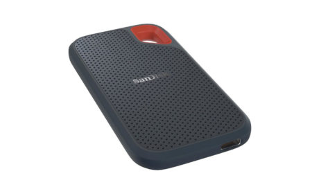 SSD extern SanDisk Extreme Portable