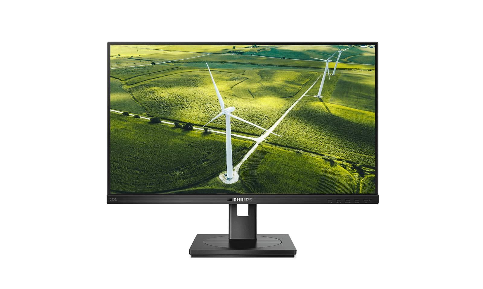 Monitor ecologic Philips 272B1G