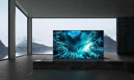 Televizor Sony ZH8