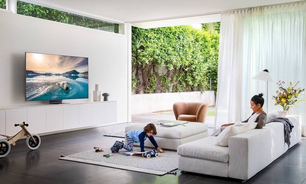 Televizor QLED Samsung