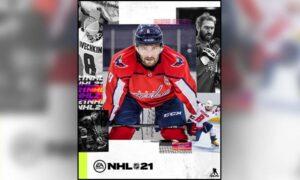 EA SPORTS NHL 21