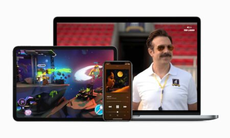 Familia de dispozitive Apple One