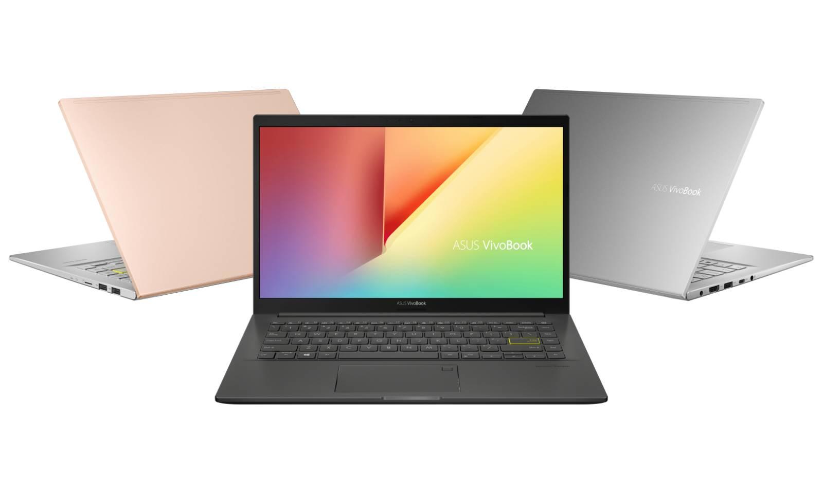 ASUS VivoBook 14/15 (K413/K513/X413/X513)