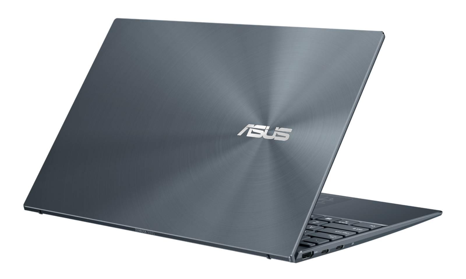 ASUS ZenBook 13/14 (UX325/UX425)