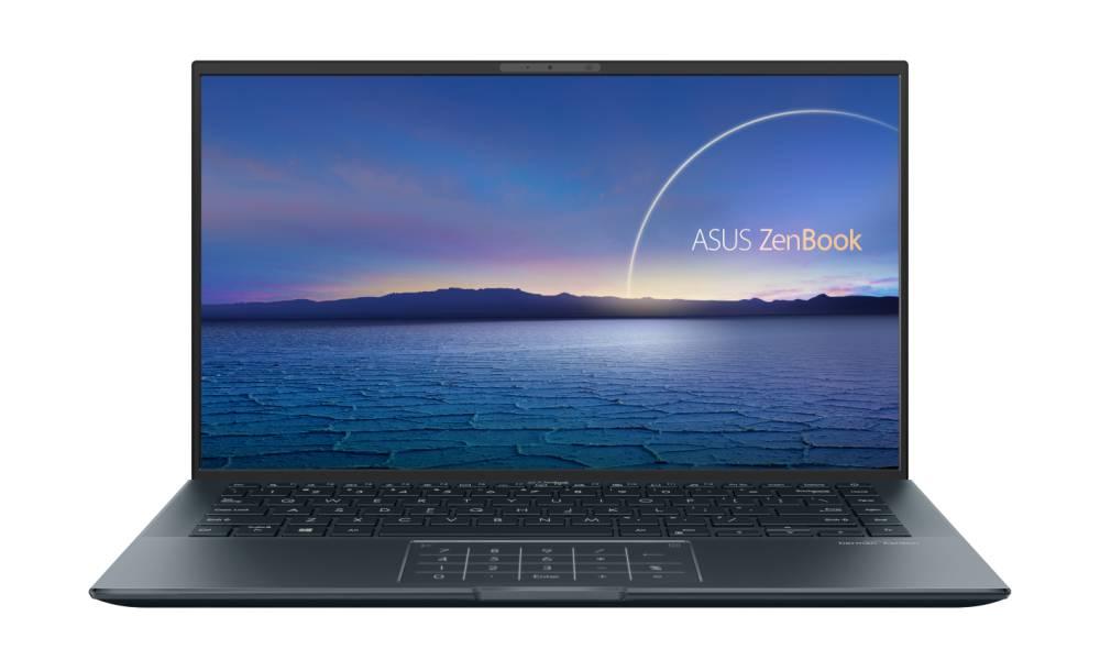 ASUS ZenBook 14 (UX435EA/EG)