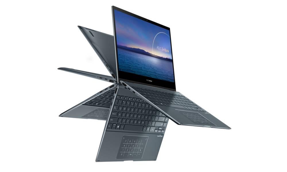 ASUS ZenBook Flip 13 UX363