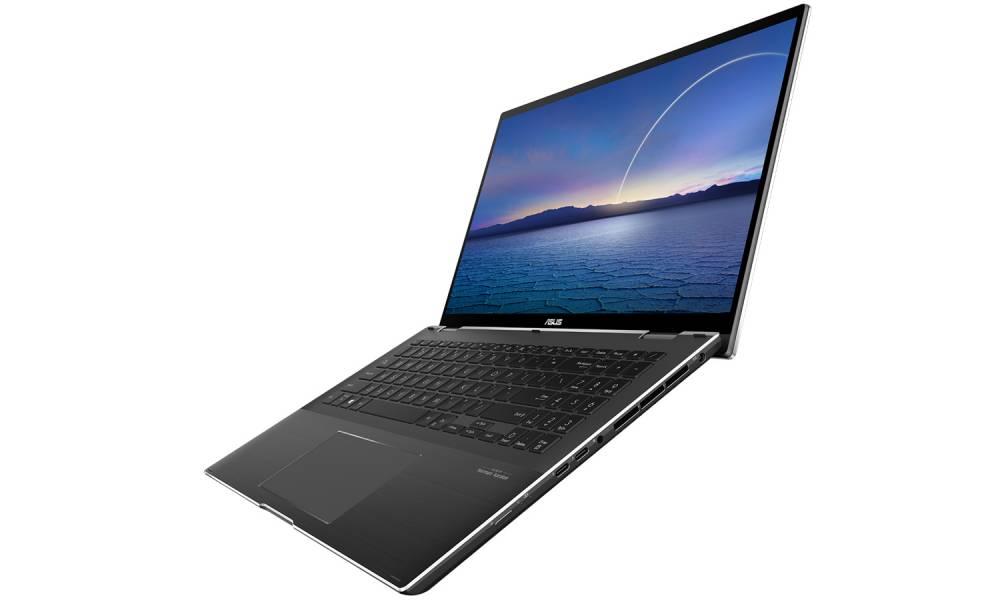 ASUS ZenBook Flip 15 (UX564)