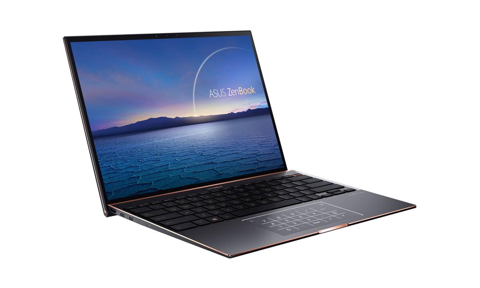 ASUS ZenBook S (UX393)