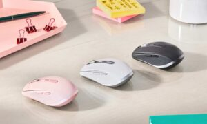 Mouse Logitech MX Anywhere 3